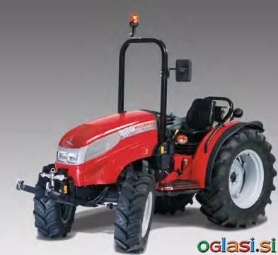 Traktor McCormick serije GM50-4