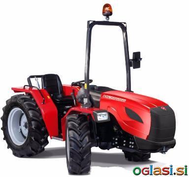 Traktor VALPADANA 4655 VRM
