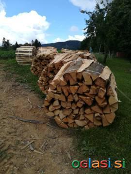 Mešana drva