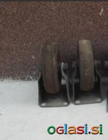 Kolesa za voziček
