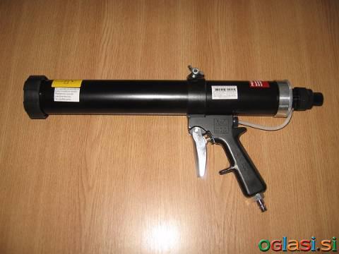Pnevmatska pištola za črevesa P400
