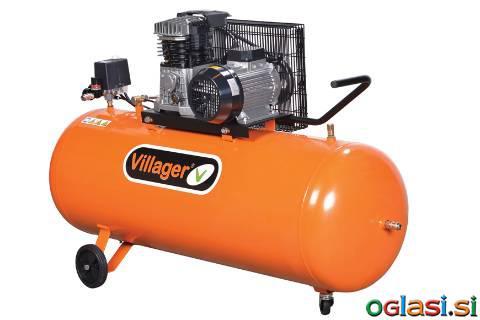 Kompresor Villager AB 300 / 5.5