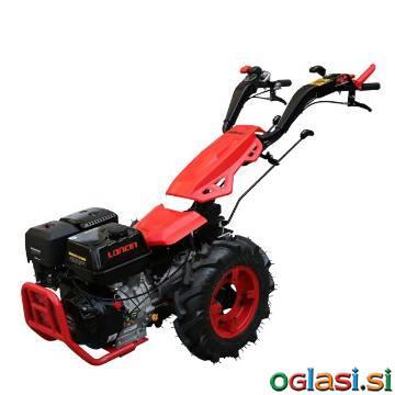Motokultivator Jansen MGT-420