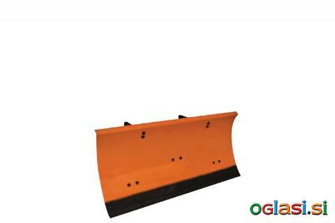Priključek snežna deska-plug za Villager VSS 100