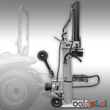 Cepilec drv traktorski Jansen TS-30