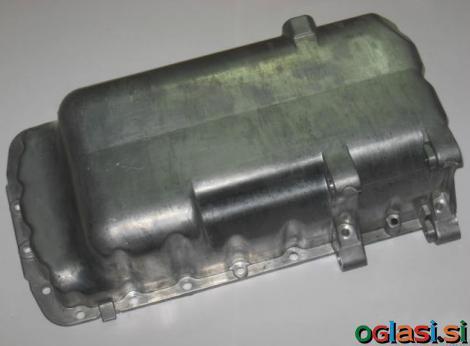 korito olja Peugeot Citroen diesel - karter