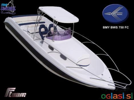 BMY BWS 750 FC
