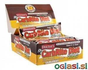 Universal Carbrite Diet 57g (12 bars)