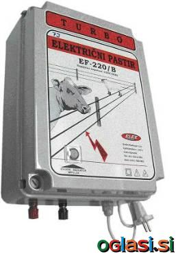 ELEKTRIČNI PASTIR OMREŽNI (230V/50Hz)- pašni aparat