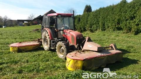 Kupim traktor UNIVERZAL, ŠTORE, TORPEDO, ZETOR,...