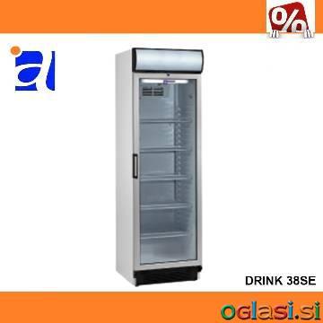 Hladilna omara 380L, 875L - AKCIJA!