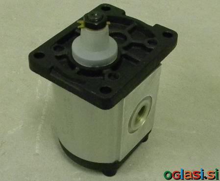 Hidravlična črpalka gr.2 od 6 do 30 ccm