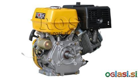 Bencinski motorji 420 ccm