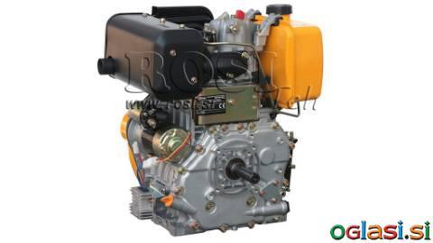 Diesel motorji 474 ccm