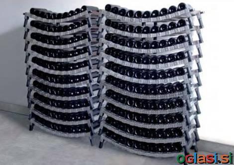 Oprema iz nerjaveče pločevine