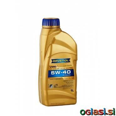 Motorno olje Ravenol VMO 5W-40