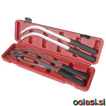Set orodja za jermenice HD2006C