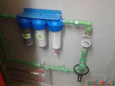 Nasvet-prodaja-montaža-servis vodnih filtrov