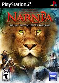 Rabljeno: The Chronicles Of Narnia: The Lion, The Witch And The Wardrobe (Playst