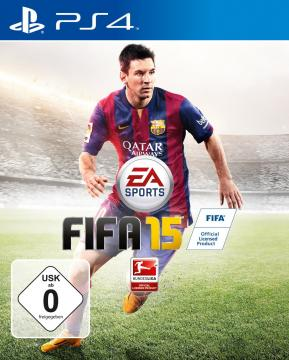 FIFA 15 (PlayStation 4 rabljeno)