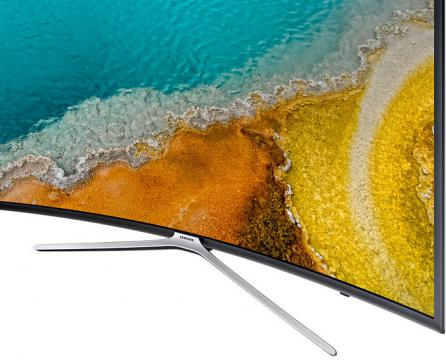 LED TV SAMSUNG UE55K6300 (800 PQI, Full HD)