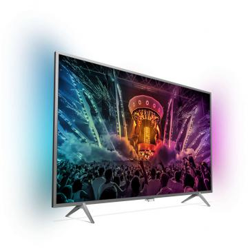 LED TV PHILIPS 49PUS6401 (4K, Ambilight 2)