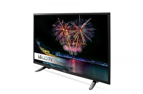 LED TV LG 49LH5100 (FULL HD, PMI 300)