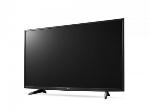 LED TV LG 43UH6107 (4K, WI-FI)