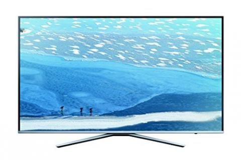 LED TV SAMSUNG UE55KU6400 (4K, 1500PQI)