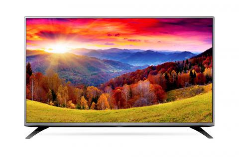 LED TV LG 43LH500T (200 PMI, Full HD)