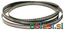 Tračna žaga - list za kovino dolžine 2560 mm