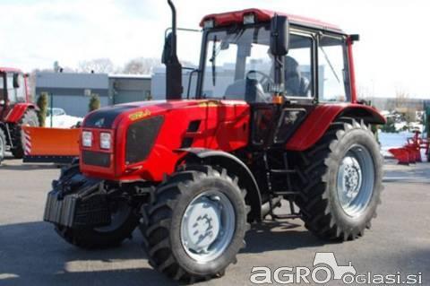 Traktor Belarus 1025.4