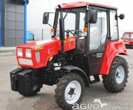 Traktor Belarus AKCIJA 320.4