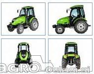Traktor LABINPROGRES