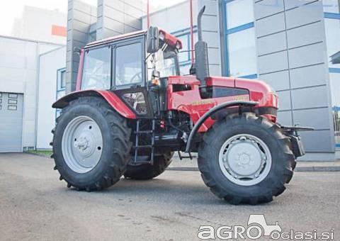 Traktor Belarus AKCIJA 1221.4
