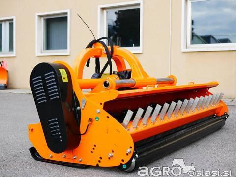 MULČAR AGROPRETEX TORO - 240