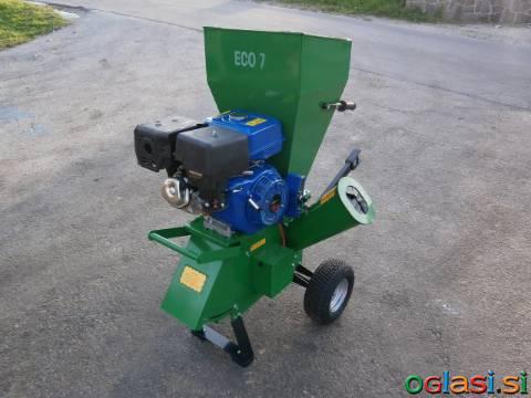 Sekalnik ECO7