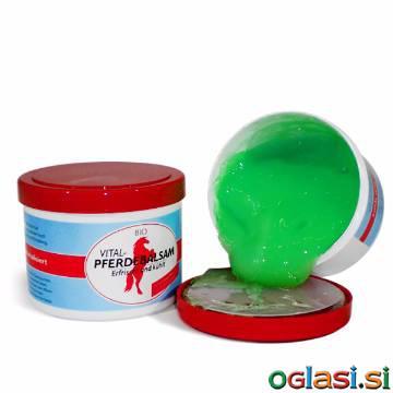 BioVital konjski gel - Pferdebalsam gel - 500 ml - Fizični napor (C-200141)