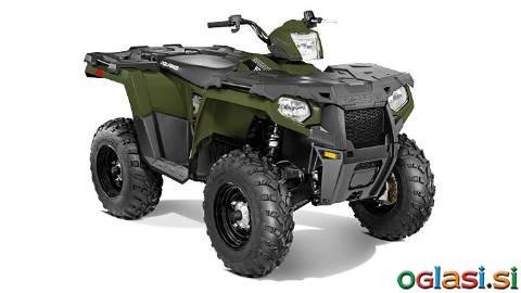Polaris Sportsman 570 4x4 EPS