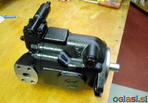 Variabilna batna črpalka - SPG d.o.o.