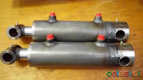 Hidravlični cilinder 70/40x115