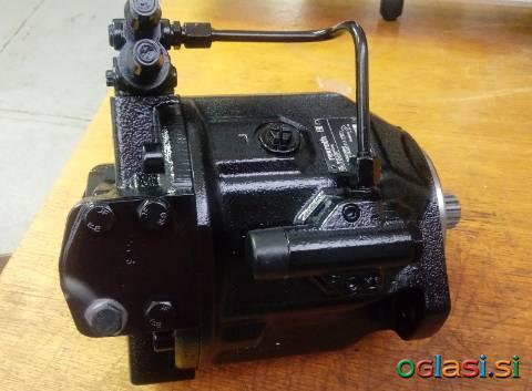 Hidravlična črpalka za bager JCB 8060 - 8052 - SPG d.o.o.