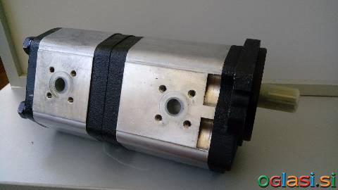 Hidravlična črpalka za Claas Celtis - SPG d.o.o.