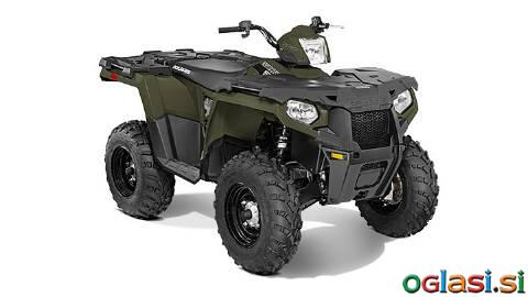 Traktor Polaris Sportsman 570 Forest