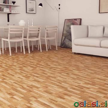 Keramične ploščice imitacija lesa
