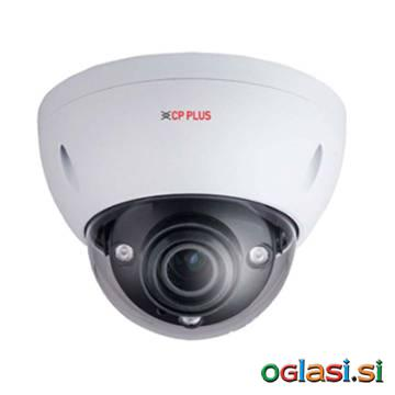 IP KAMERA - IP dome nadzorna kamera CP-UNC-VA41L3-MD-28 4Mp