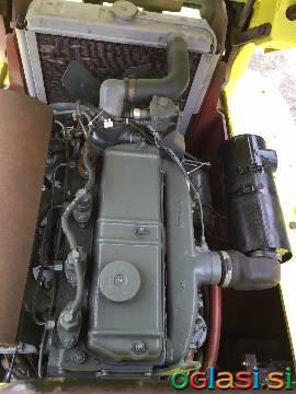 Viličar Hyster 60, 3,5 tone