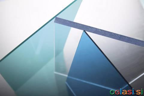 Akril, pleksi - akrilne plošče, pleksi steklo
