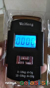 Tehtnica/vaga do 50 kg