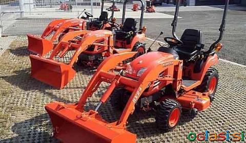 Kubota BX2350 - rabljen traktor